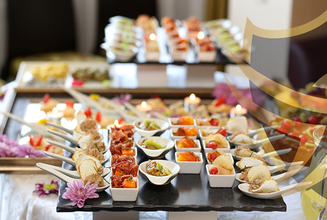 Link catering Halal Service-HS