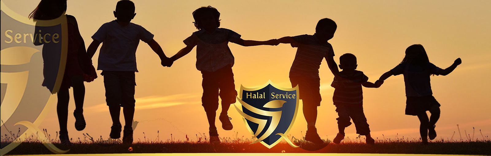 Cover baby caring Halal Service-HS