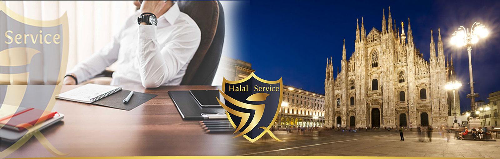 Cover servizi Halal Service-HS