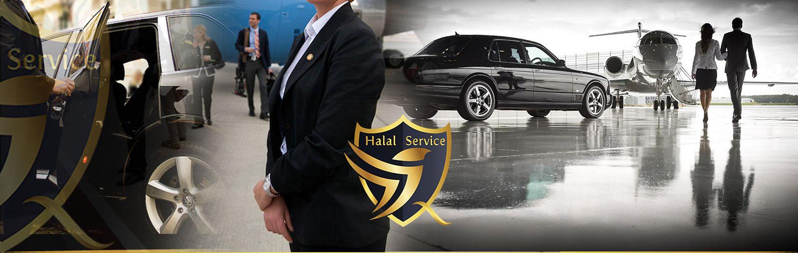 Cover sicurezza Halal Service-HS